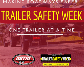 Photo of Welcome to Trailer Safety Week