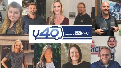 Photo of The RV PRO 2020 U40: Highlighting RV Professionals Under 40