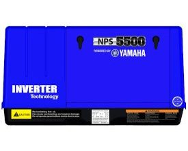 Photo of NPS Yamaha Signs Exclusive Generator Deal with Forest River