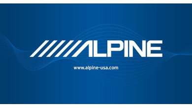 Photo of Alpine Electronics Shipping Premium Dash Camera Systems