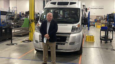 Photo of Ep. 5 – CEO Dane Found on Restoring Roadtrek's Reputation