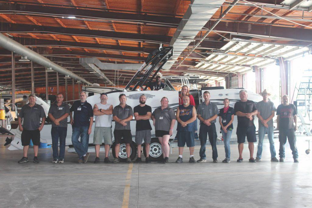 Factory Direct Marine & RV store