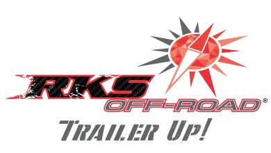 Photo of RKS Off-Road Unveils Purpose Trailer