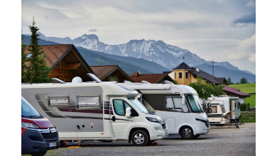 Photo of RoadSigns: RV Shipments Projected to Climb by Nearly 20 Percent In 2021