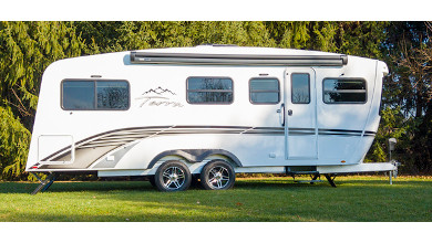 Photo of Exclusive: inTech RV Introduces New Towable Line, the Terra
