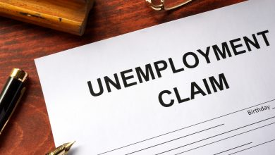 Photo of New Jobless Claims Slightly Lower Than Expected