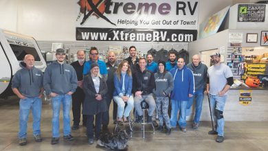Photo of Xtreme RV: Taking it to The Max