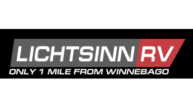 Photo of Lichtsinn RV Earns Winnebago Flying W Award for 28th Straight Year