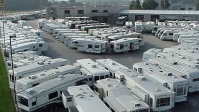 Photo of Q1 RV Shipments Hit All-Time High