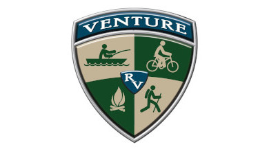Photo of Venture Launches SportTrek Touring 343VIB Luxury Travel Trailer