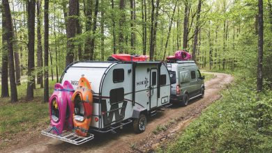 Photo of The Rise of Adventure-Ready Travel Trailers