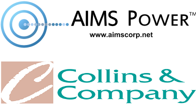 Photo of Exclusive: AIMS Power Partners with Collins & Co. on Distribution of Solar Products