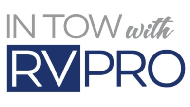 Photo of Coming Tuesday: A New In Tow with RV PRO Episode Featuring Mike Hesse of Blue Ox