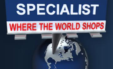 Motor Home Specialist logo