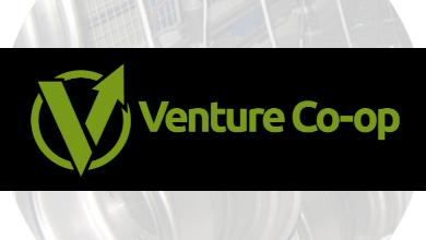 Venture Co-op logo