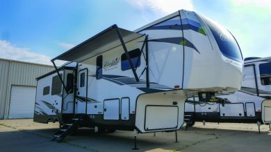 Photo of Forest River Releases Video for Cardinal Fifth Wheel