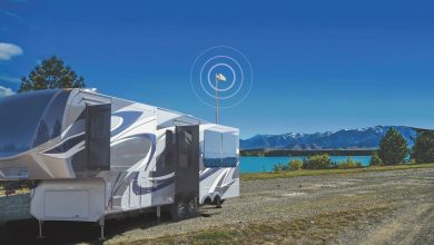 Photo of Wilson Electronics: Getting RVs Connected