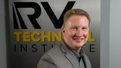 Photo of Ep. 9 – Curt Hemmeler Talks RV Tech Training