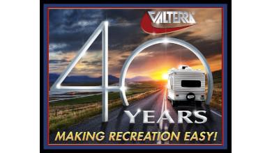 Photo of Valterra Products Celebrates 40th Anniversary
