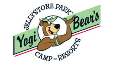Photo of Yogi Bear's Jellystone Park Camp-Resorts Named a Top Recession-Proof Business