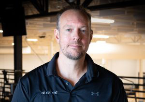 Photo of Ep. 11 – Blue Ox's Mike Hesse on Putting His Own Stamp on the Family Business