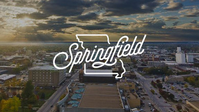 Springfield RV show