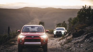 Photo of Overland Expo Collaborates with Toyota on Overlanding Vehicle