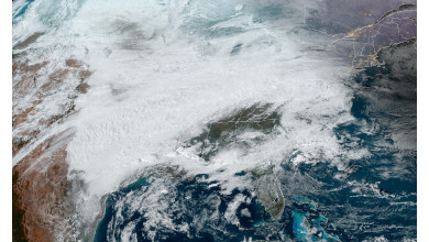 Photo of Winter Storms in Gulf Coast States Impacting RV Production