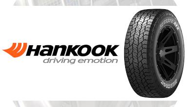 Photo of Hankook Tire Enters Trailer Market