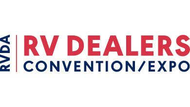 RVDA Convention logo