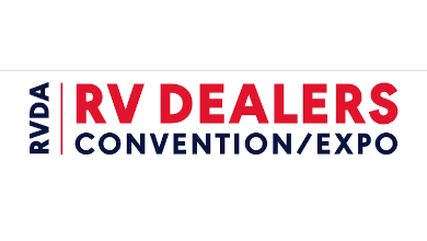 Photo of RV Dealers Convention/Expo Set for November 8-12