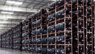 Photo of Rubber Scarcity Creates New Headaches for Automakers