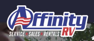 Affinity RV logo