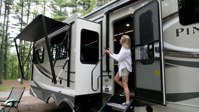 Photo of The New Age of Camping – Smart RVs