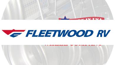Fleetwood RV logo
