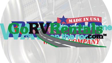 Go RV Rentals logo