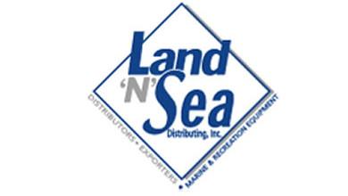 Land 'N' Sea logo