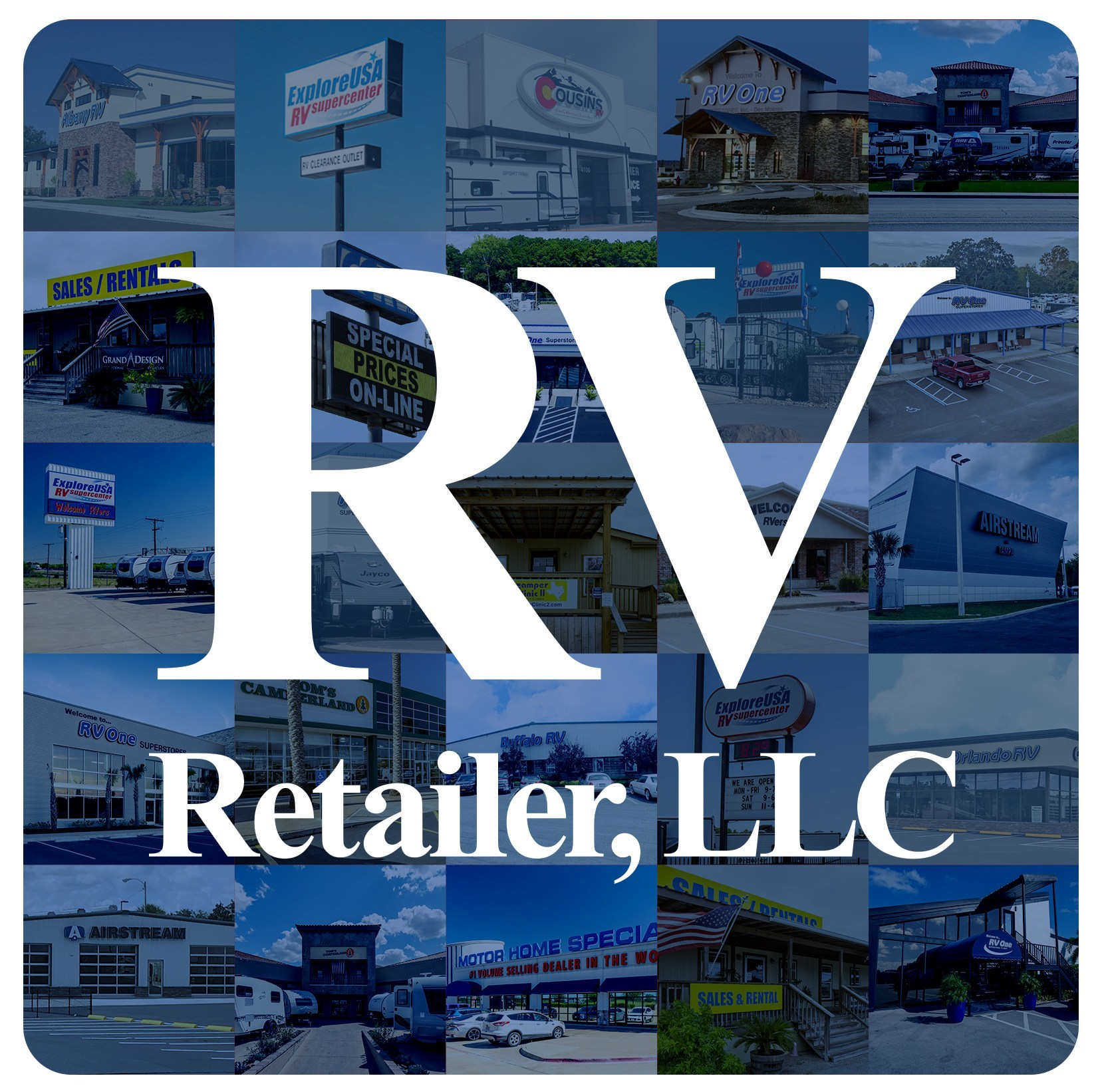 rv retailer