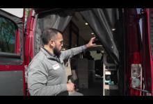 Photo of Winnebago Releases Video Tour of New Solis Pocket