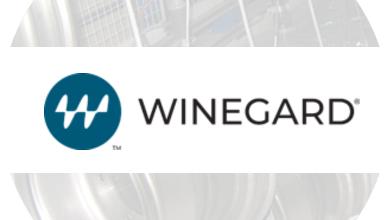 Winegard logo