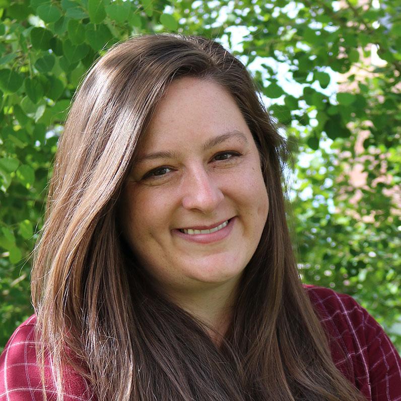 Rebecca Tittel