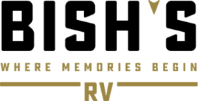 Bish's logo