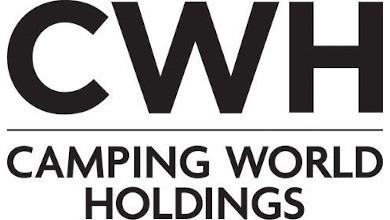 Camping World Holdings logo