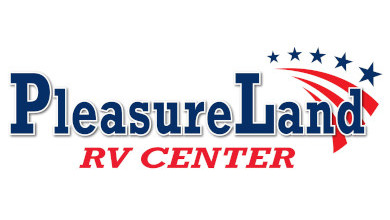 PleasureLand logo