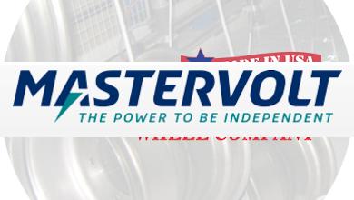 Mastervolt logo
