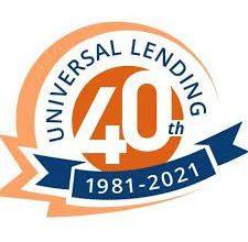 Universal Lender