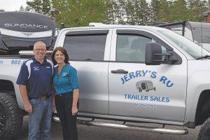 Jerry's RV