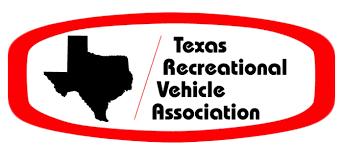 Texas RV Association logo