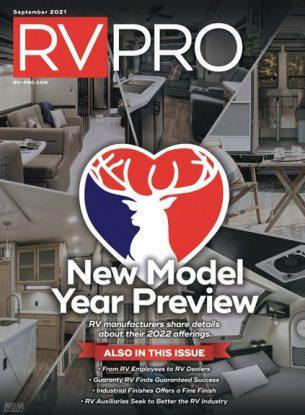 RV PRO September 2021