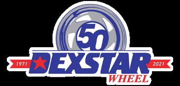 Dexstar Wheels
